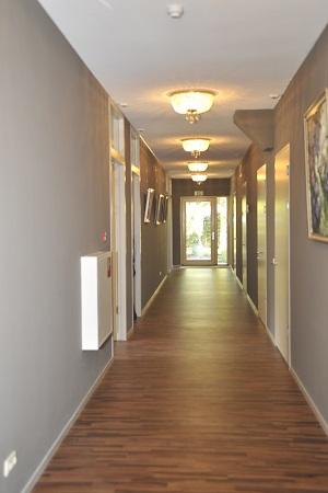 hal hospice in nunspeet