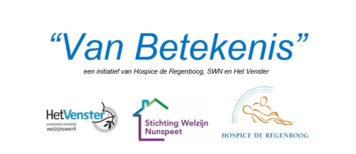 informatieavond in Nunspeet, van betekenis 8 oktober 2018, voeding en kanker