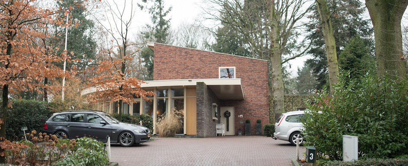 Hospice De Regenboog in nunspeet