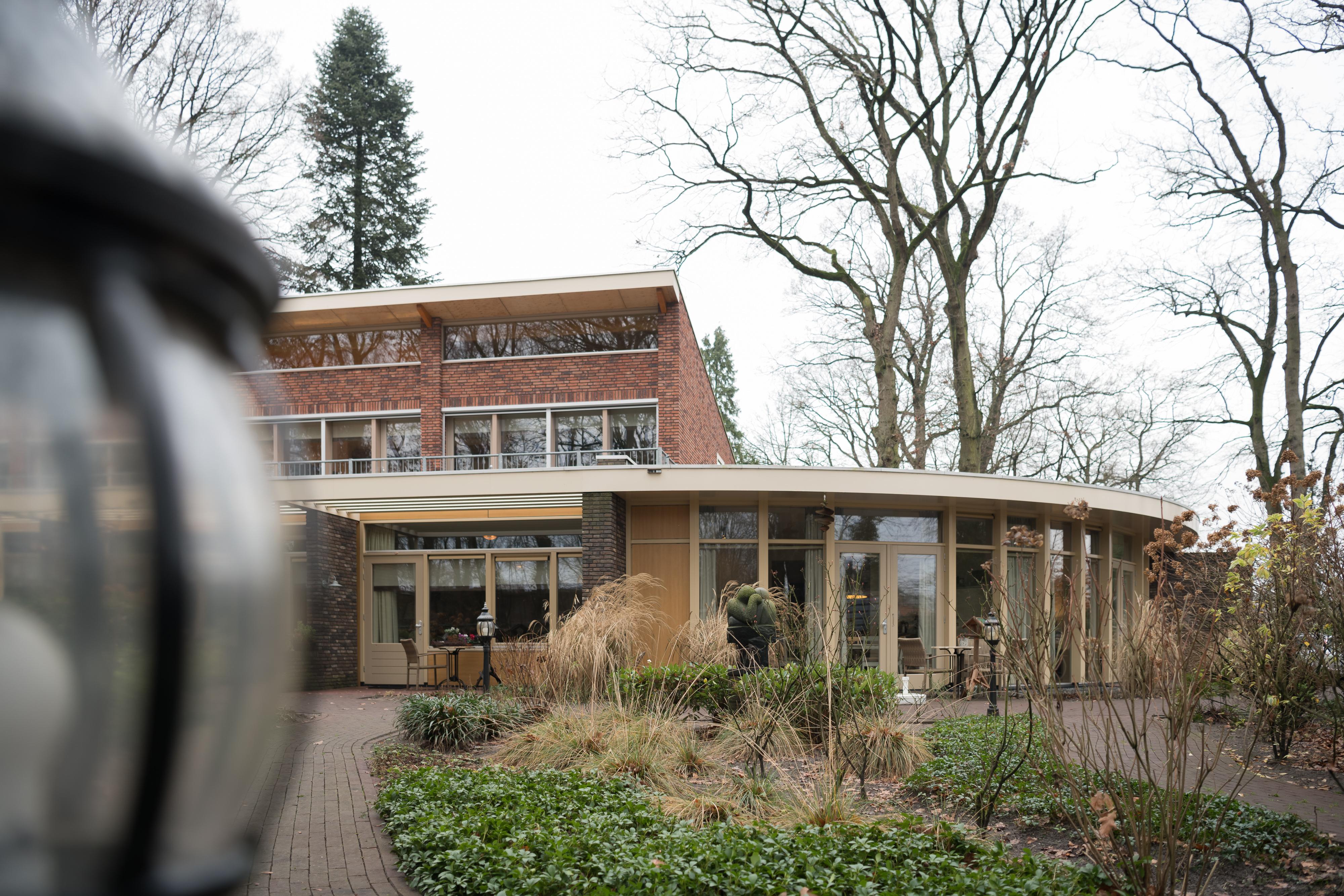 open dag bij Hospice De Regenboog in Nunspeet
